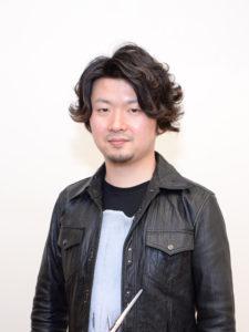 代表 梶田孝幸