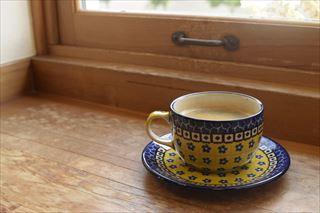 ビーム厳選のコーヒー